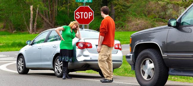 Los Angeles Car Accident: Los Angeles Car Accident Attorney